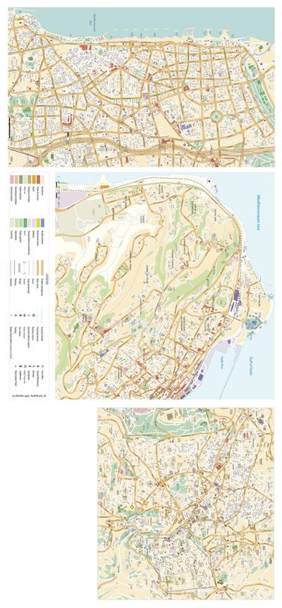מעולה קרוננברג-וילנסקי מפות Kronenberg-Vilenski Mapping QG-22